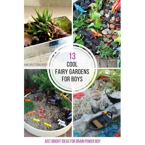 Medium Crop Of Pics Of Fairy Gardens