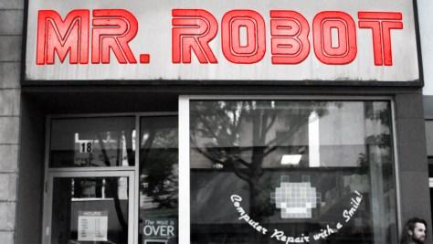 Mr. Robot, USA Network