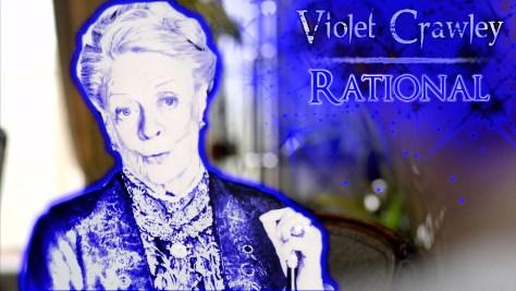 Violet Crawley, Downton Abbey, Masterpiece PBS