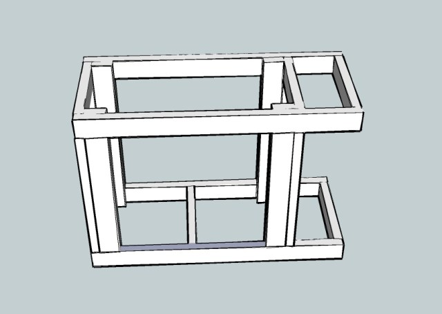 DIY Stands Template and Calculator   Page 121   Reef Central Online