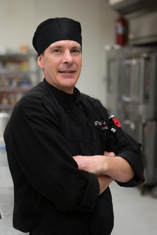Scott McMahon
