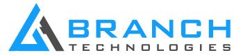 Branch Technologies Logo