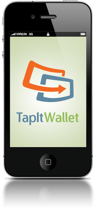 TapItWallet-0.1-Splash