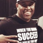 Eric Thomas - The Hip-Hop Preacher