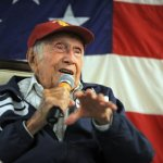 "Louis ""Louie"" Zamperini"