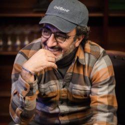 Chobani owner Hamdi Ulukaya