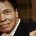 Muhammad Ali - GOAT