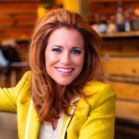 Ingrid Vanderveldt Dell Entrepreneur in Residence
