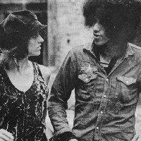 Fashion Freak Out - with Phil Lynott 1971