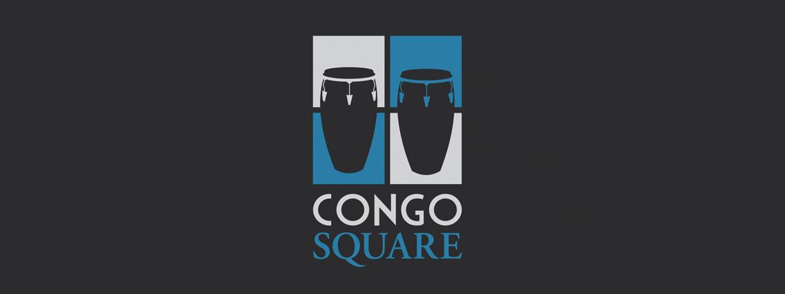 Congo Square Jazz Club Logo
