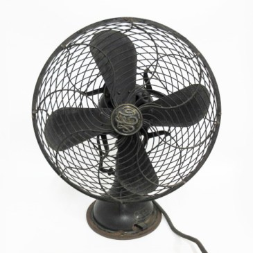 三菱 アンティーク 扇風機 買取!