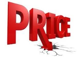 Price in 4 P's of marketing