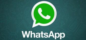 WhatsApp má 1 miliardu používateľov celosvetovo
