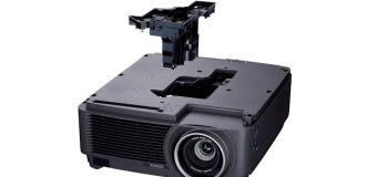 Canon prichádza s novým inštalačným projektorom