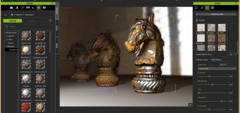 Guest post in English: Reallusion launches iClone 6 – Real-time Animation & Cinematic Rendering
