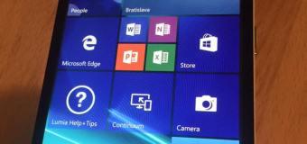 Recenzia: Microsoft Lumia 950 veľmi dobrý smartphone ale…