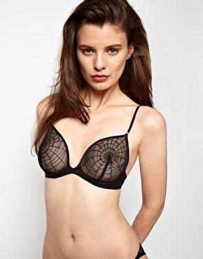 5. ASOS spider bra