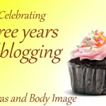 Three Years of Blogging!