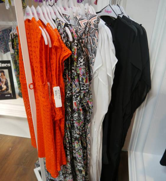 Freya Swim Tunics, Maxi Dresses and Beachwear
