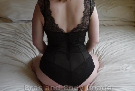 Gossard Desire VIP Body - Size 14