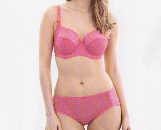Panache Envy Hot Pink Catalogue