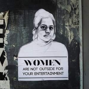 Street art, Brooklyn 2013