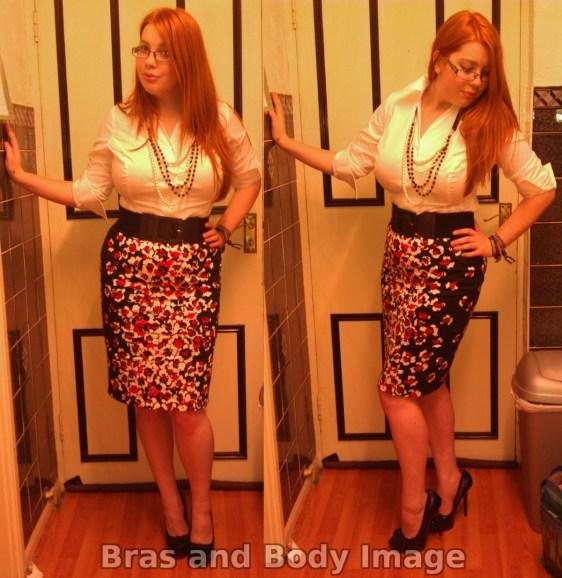 Vanity Fair 40BBB styled