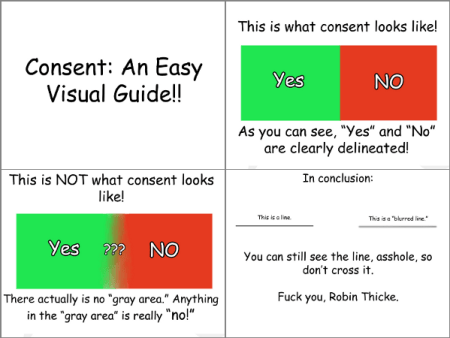 Visual Guide to Consent - edgebug on Tumblr