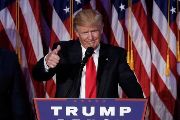 A vitória de Trump sela o fim da globalização