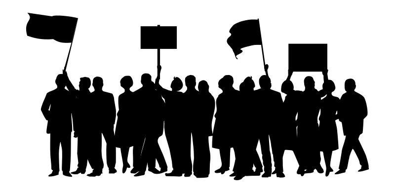 Learning as an act of protest: personal, political education