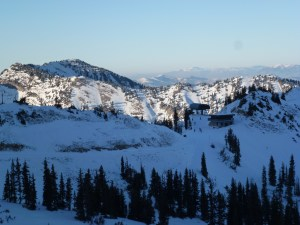 Ski Trip Report: Alta Moguls, Ski School and More