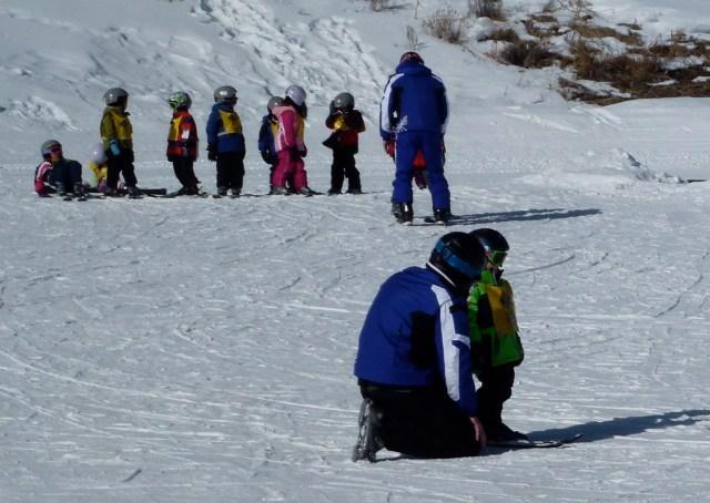 ski granby ranch ski school