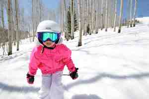 "Ski Mom ""Secrets"" for New Ski Moms and Dads"