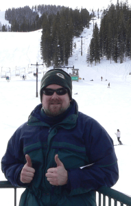 Mark framness monarch ski