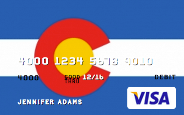 ColoradoVISA Card.com