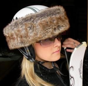 FOSY Originals Helmet Band.