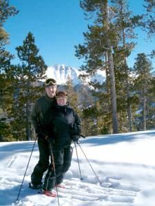 alyssa erickson the kid project ski while pregnant