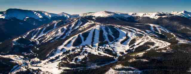 Winter Park Resort.
