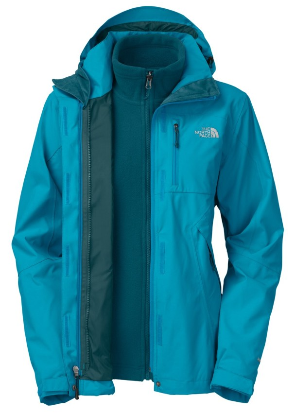 TNF Adele Triclimate