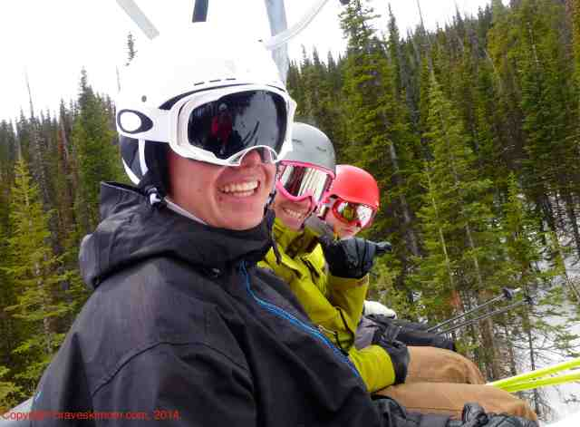 family ski breckenridge