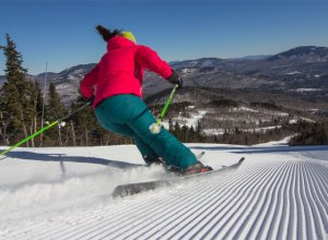 An Unofficial, Totally Random List of the Best Groomed Ski Runs in North America