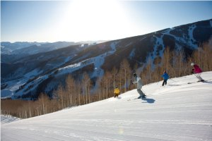 beaver creek skiing