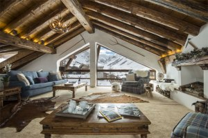For All Skiers: Win a Week at Le Chardon Mountain Lodges, Val d'Isere, France