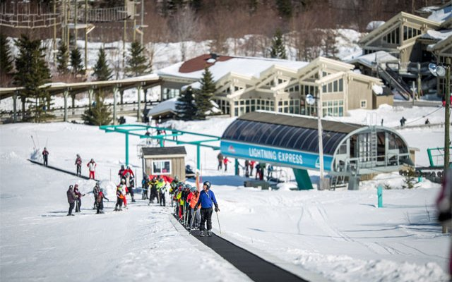 Homeschooling to Ski: One Family Turns the Calendar on Its Head