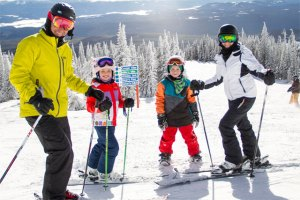 Why Our Family Loves to Ski Big White, British Columbia