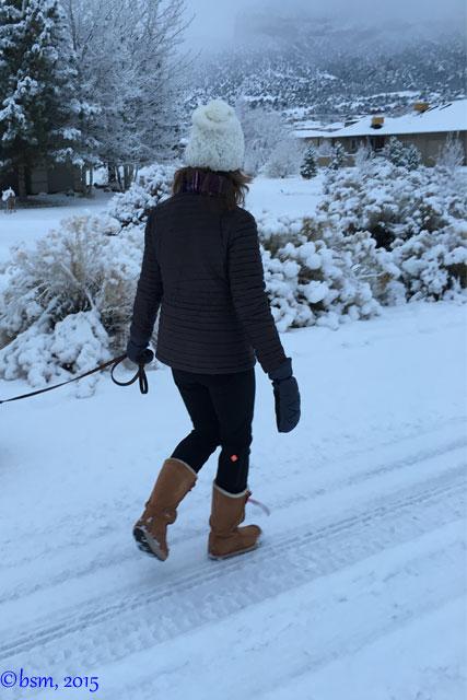sto snow