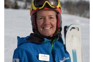 An Interview With Colorado Ski Instructor of the Year Trish O'Connell