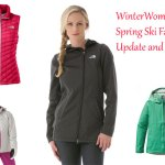 Spring Ski Fashion Update and Giveaway from WinterWomen.com