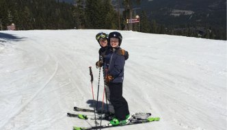 Happy Mother's Day! An Interview with Northstar GM (and BSM) Beth Howard