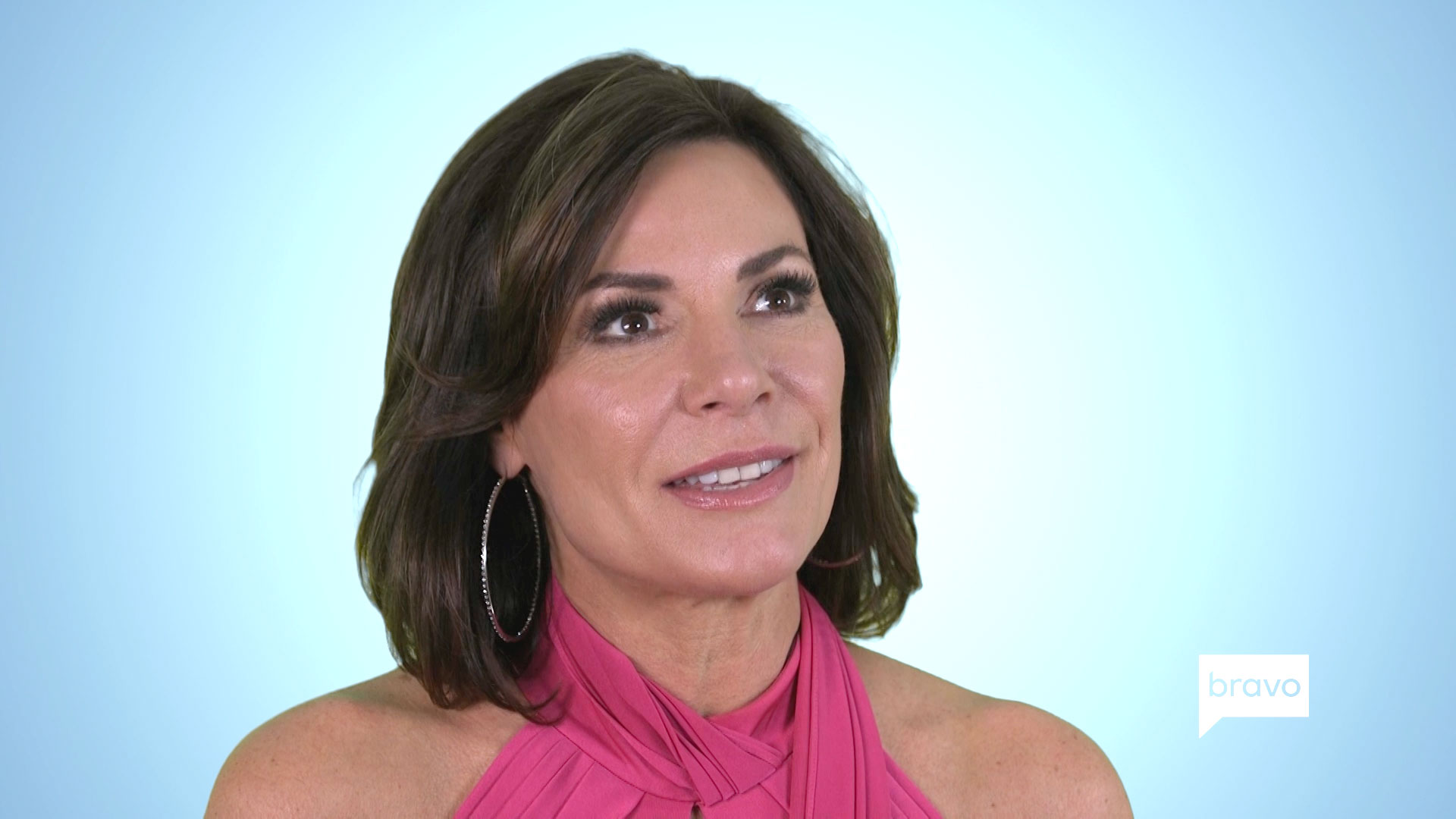 The Real Housewives of New York City s Luann de Lesseps Returns to     The RHONY performer opens up about life after she quit drinking